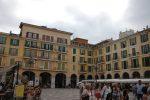 Día 1. Llegada a Palma de Mallorca Primeros pasos por la isla