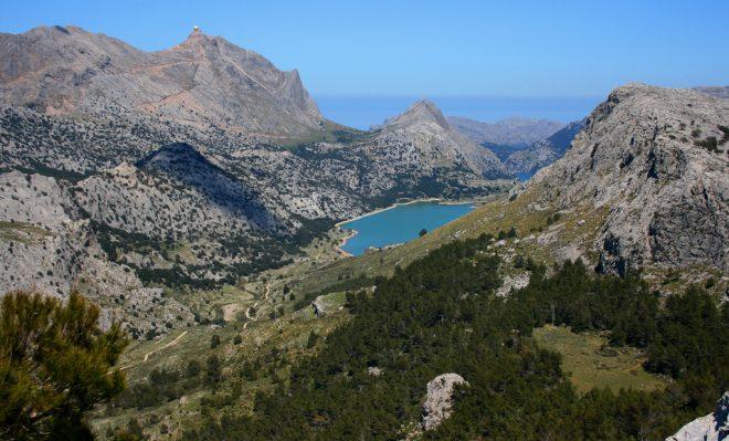 Sierra de la Tramuntana