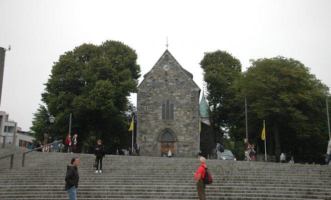 Domkirke de Stavanger