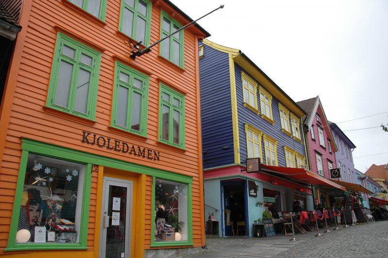 Día 1. Llegada a Noruega Visitar Stavanger