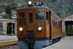 Día 2. De Palma a Sóller Un ferrocarril muy especial