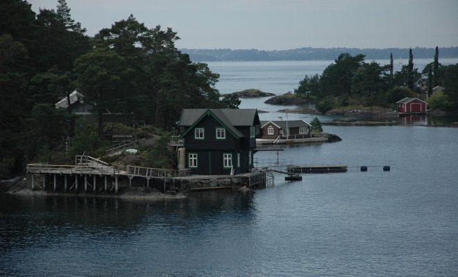 Ferry Stavanger-bergen