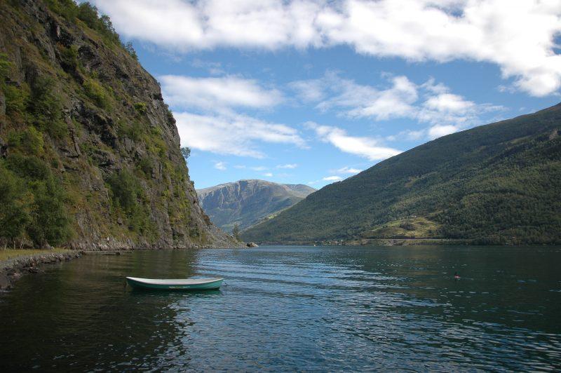 Día 5. Norway in a nutshell. Tour en Flam. Un día espectacular