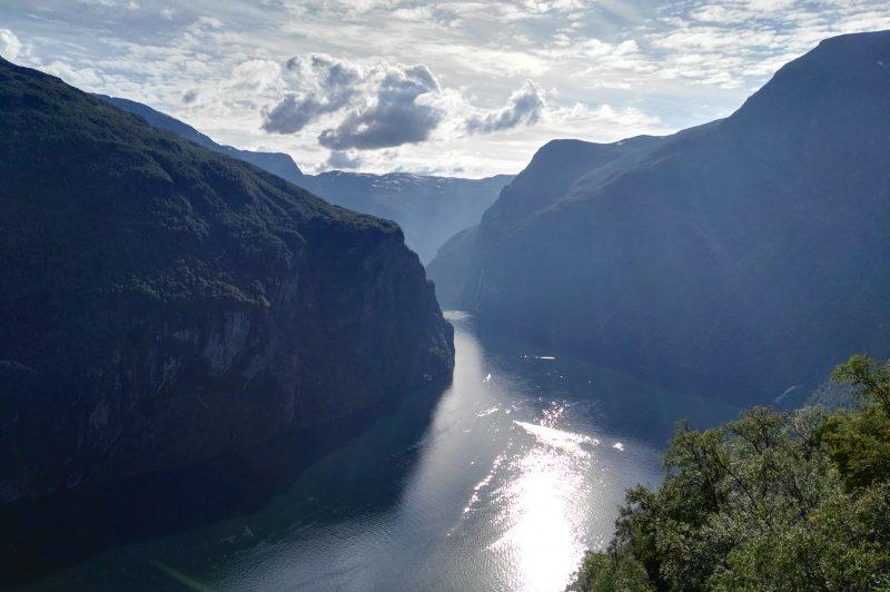 Días 6 y 7. Fiordo de Geiranger Patrimonio Mundial de la Unesco