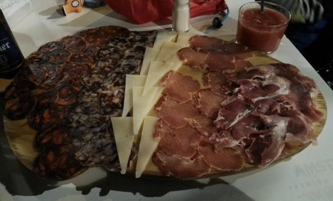 Restaurante Mallorca