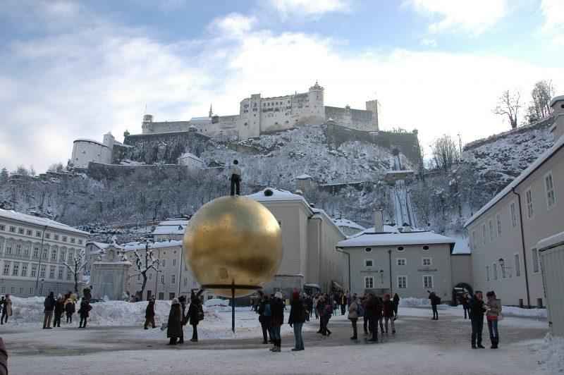 La ciudad de Mozart: Salzburgo Qué ver en Salzburgo en 1 día