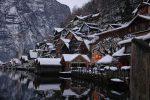 Día 3. Y el cuento se hizo pueblo Hallstat. El pueblo más bonito de Austria