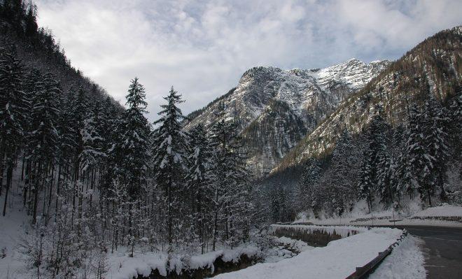 Camino de Hallstatt