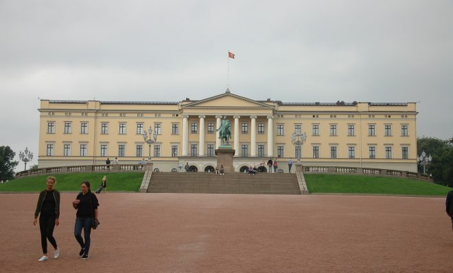 Últimos días en Noruega Qué ver en Oslo y cómo llegar desde Alesund