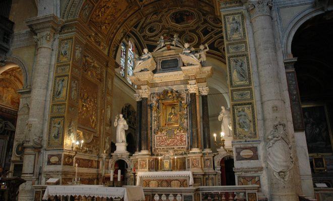 Iglesia de Santa María del Poppolo
