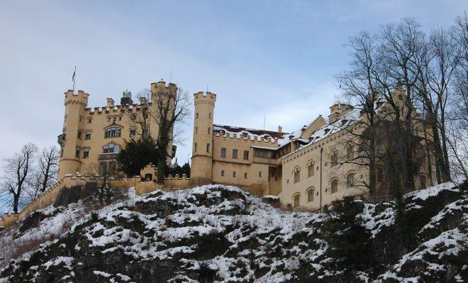 Castillo de Hohenschwangau