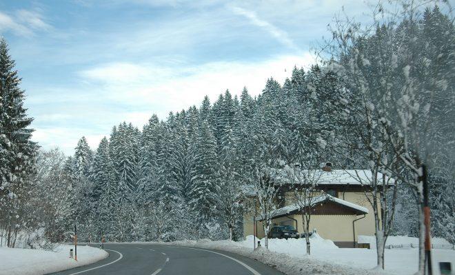 Camino de Neuschwanstein