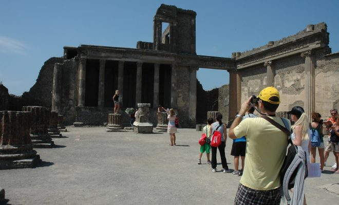 Basílica de Pompeya