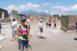 Pompeya, la ciudad en la que las piedras hablan – Día 4 Excursión desde Roma en el mismo día