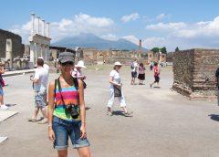 Pompeya, la ciudad en la que las piedras hablan – Día 4
