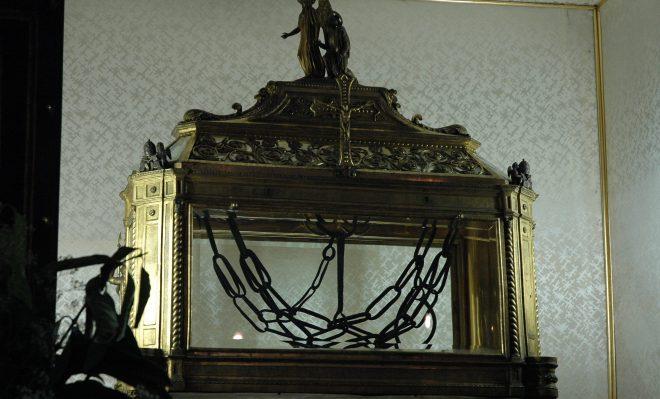 Cadenas de San Pedro