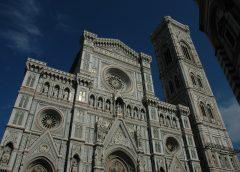 Florencia, la cuna del arte – Días 8 y 9