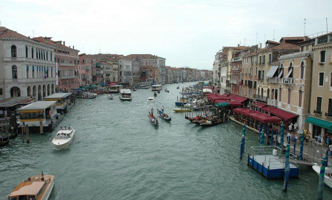 Venecia, la ciudad de los mil canales Qué ver en Venecia en 1 día