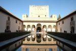 La Alhambra de Granada Una visita al antiguo palacio nazarí