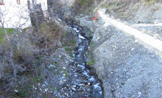 Río Trevélez