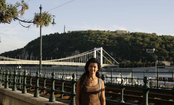 Descubriendo Budapest