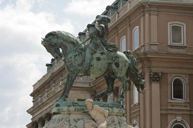 Estatua del Castillo