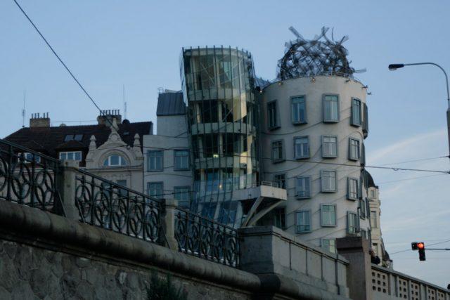 Traslado de Budapest a Praga – Día 5 Visita a una de las ciudades más bonitas de Europa
