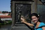 Visita al corazón de Praga – Día 6. Parte 1. Josefov, el barrio judío de Praga