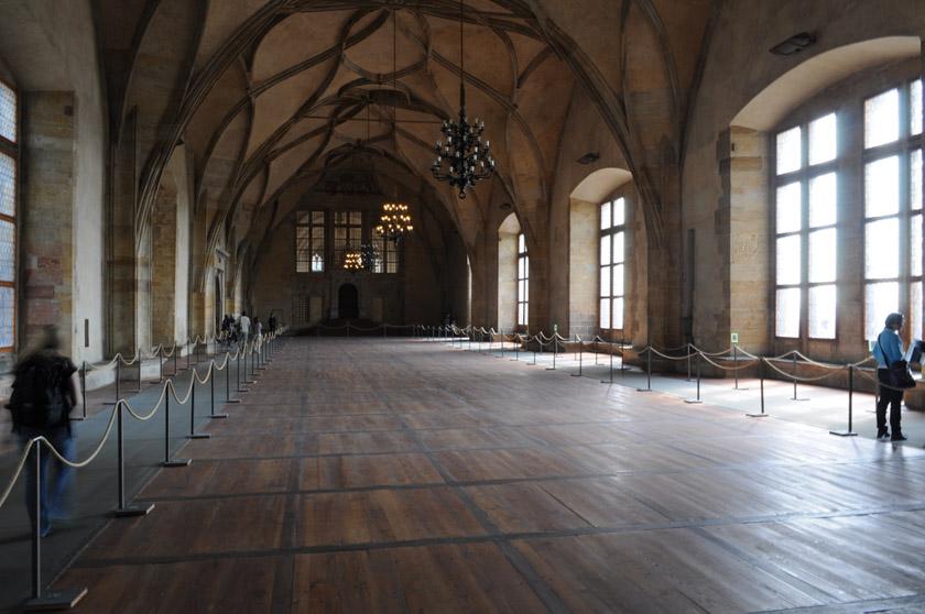 Salón de Vladislao