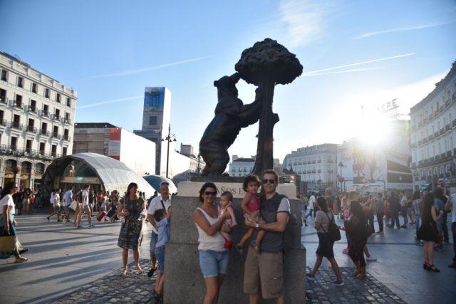 Una ruta perfecta por Madrid – Día 2 Descubriendo los enclaves de Madrid
