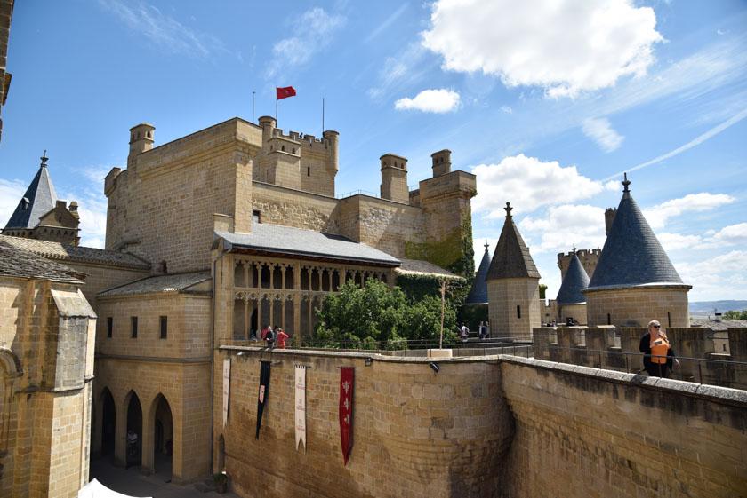 Otra vista del Palacio