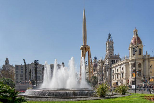 Qué ver en Valencia en 3 días Planning del viaje