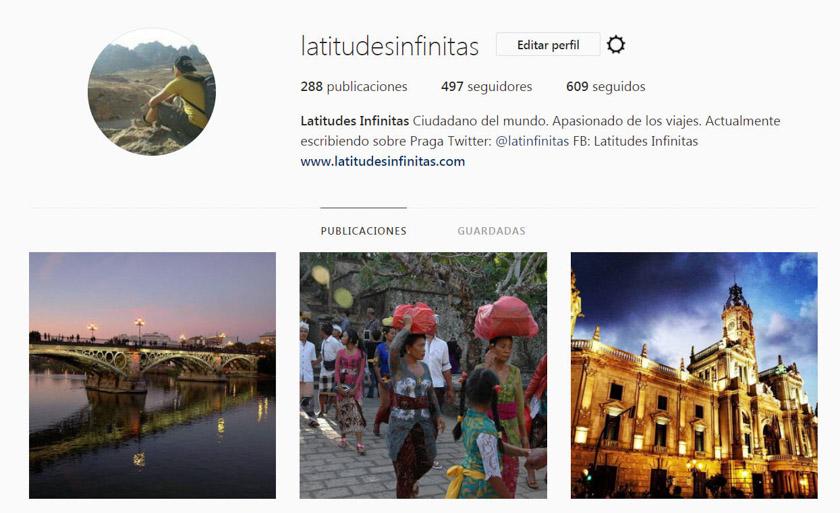 Estadísticas de Instagram