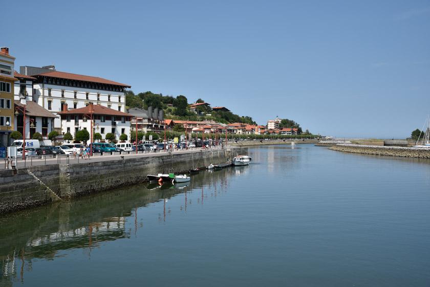 Ría de Zumaia