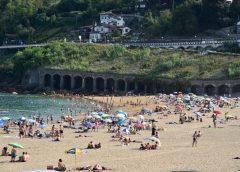 Zumaia, Getaria y Zarautz, un día en la costa de Euskadi – Día 8
