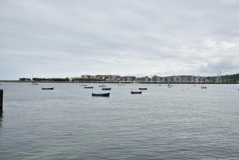 Bahía de Hondarribia