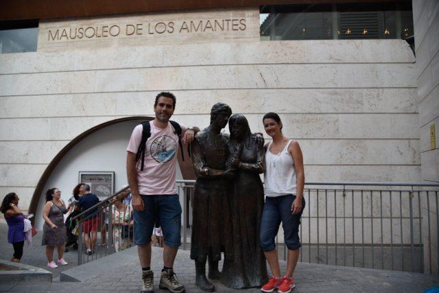 Qué ver en Teruel – Día 13 Descubriendo los bellos tesoros de Teruel