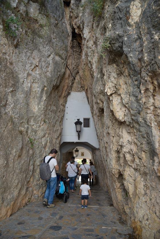 Portal de Sant Josep