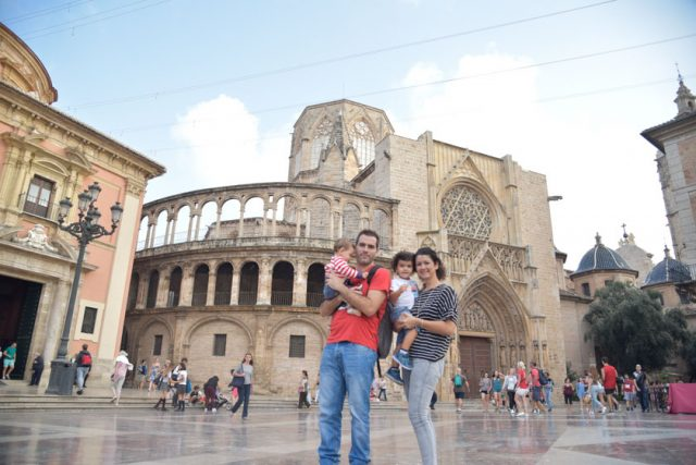 Qué ver en Valencia en un día – Día 2 Un paseo por mercados antiguos, mercados nuevos y preciosas plazas