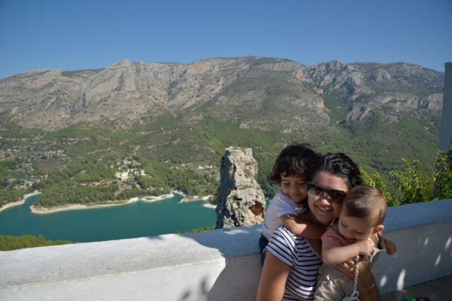 Presupuesto, hotel y recomendaciones del viaje a Valencia Un pequeño resumen del viaje