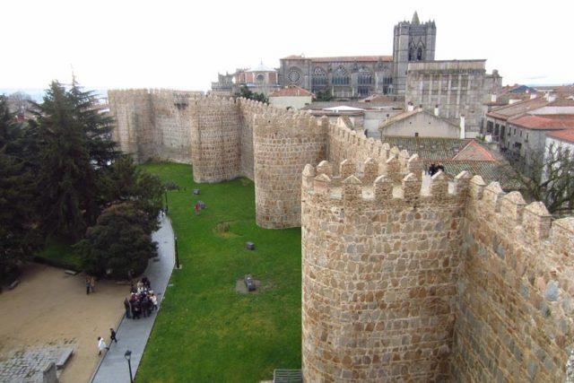Qué ver en Ávila – Día 2