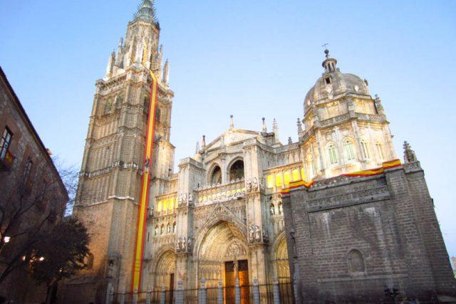 Qué ver en Toledo – Día 3 Un paseo por la ciudad más imperial