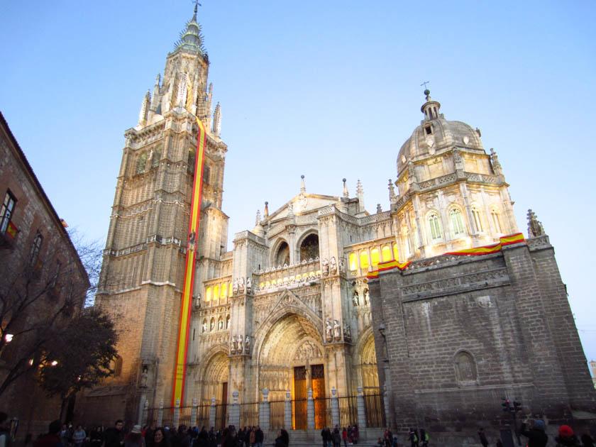 Preciosa la Catedral