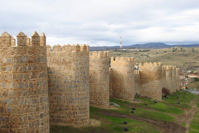 Datos prácticos del viaje a Ávila y Toledo El resumen del viaje