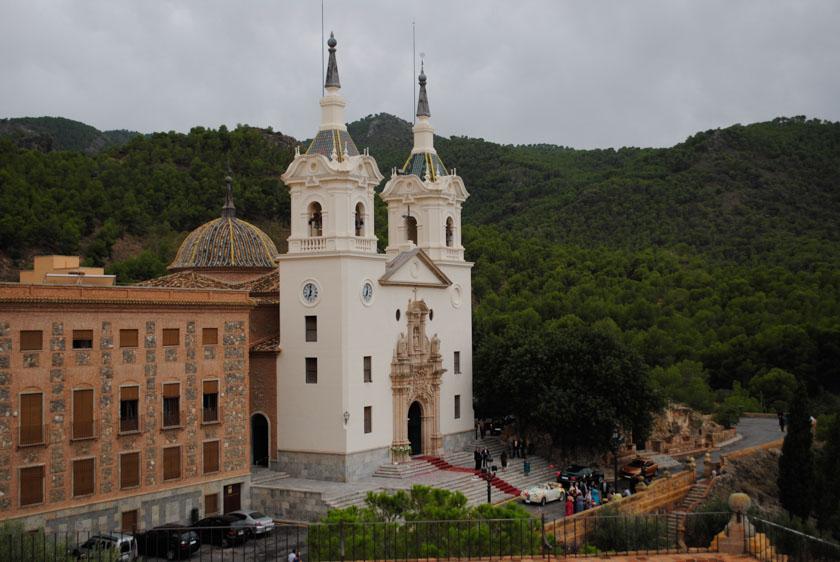 Basílica de la Fuensanta