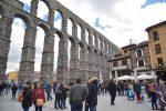 Qué ver en Segovia en un día ¡¡No sólo del Acueducto vive Segovia!!