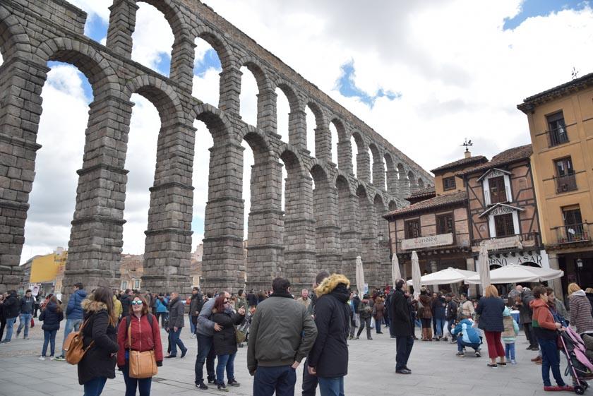Un imprescindible si estás planeando qué ver en Segovia