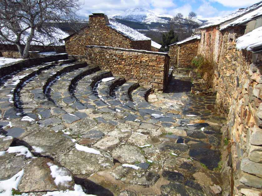Teatro de Umbralejo
