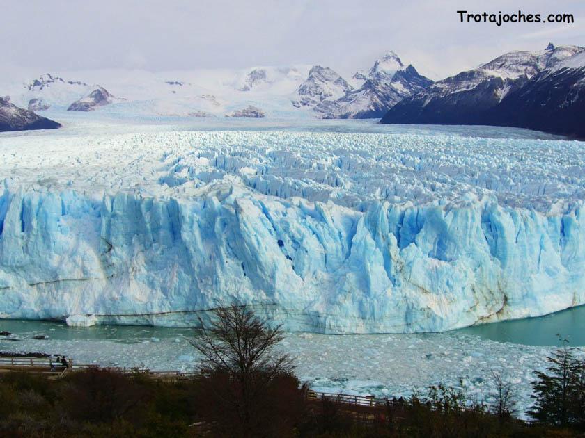 Trotajoches en Argentina
