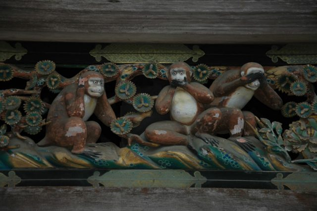 Qué ver y cómo ir de Tokio a Nikko Visitando los templos más bonitos de Japón